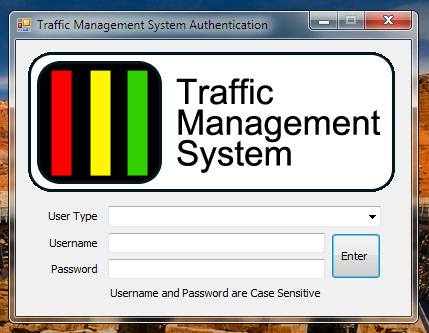 Traffic Management System | Projects | Omar Abou El-khir's